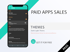 Paid Apps Sales Pro - Apps Free For Limited Timeのおすすめ画像4