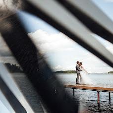 Wedding photographer Aleksey Shulgin (AlexeySH). Photo of 13.08.2018