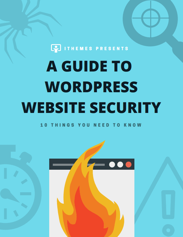 10 Things You Need To Know About WordPress Website Security
