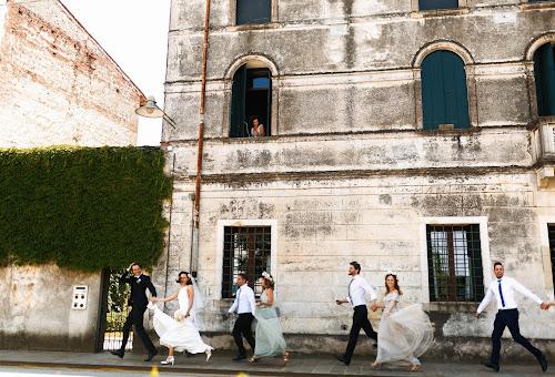 Hochzeitsfotograf Frankreich (Andrey11). Foto vom 08.02.2019