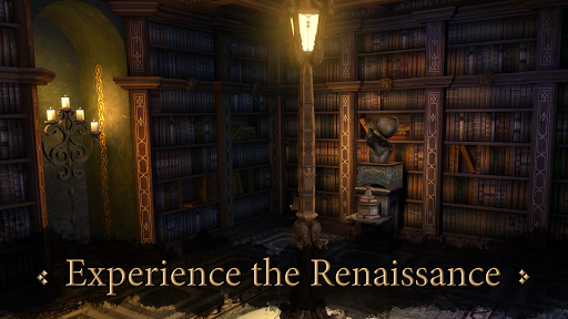 The House of Da Vinci - screenshot