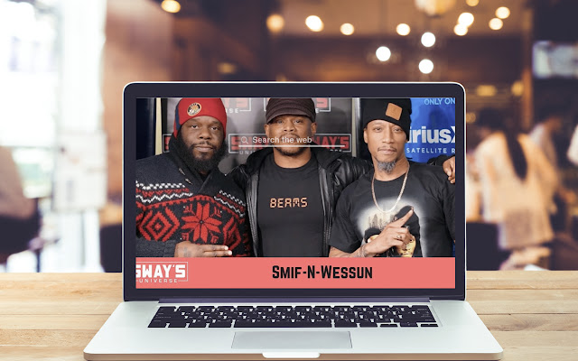 Smif N Wessun HD Wallpapers Music Theme
