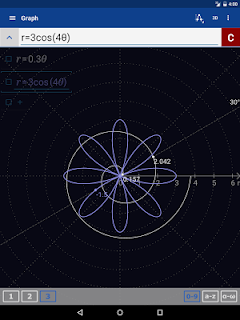 Math + Graphing Calculator screenshot 20