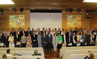 Premios Arco del Colegio de Arquitectos de Almería