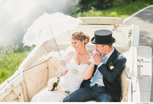 Fotograful de nuntă Konstantin Eremeev (Konstantin). Fotografia din 09.11.2012
