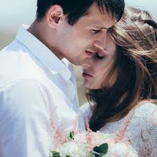 Wedding photographer Dima Dzhioev (DZHIOEV). Photo of 06.10.2017