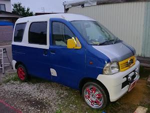 ハイゼットカーゴ  S210V  2001年車(笑)のカスタム事例画像 しゅーへーさんの2020年07月28日20:47の投稿