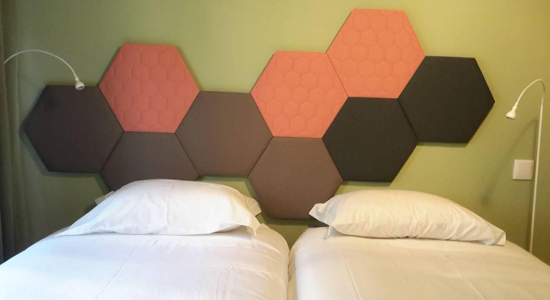 Tattva Design Hostel