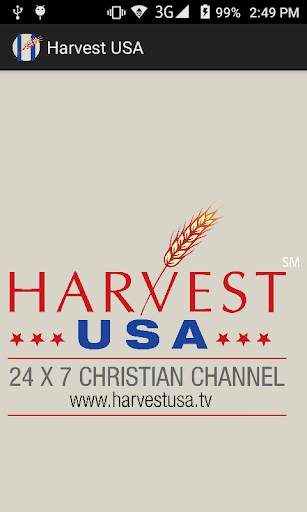 Harvest USA