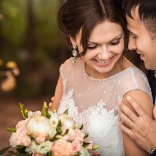 Wedding photographer Sergey Kharitonov (kharitonov). Photo of 01.06.2016