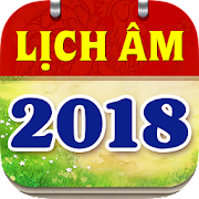 App Lich Van Nien 2018 - Lich Van su & Lich Am APK for Windows Phone