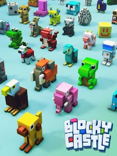 Blocky Castle App Latest Version Download For Android 10