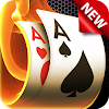 Poker Heat™ - Free Texas Holdem Poker Games APK Icon