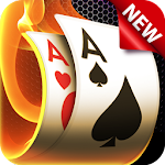 Poker Heat - Free Texas Holdem Poker Games Icon