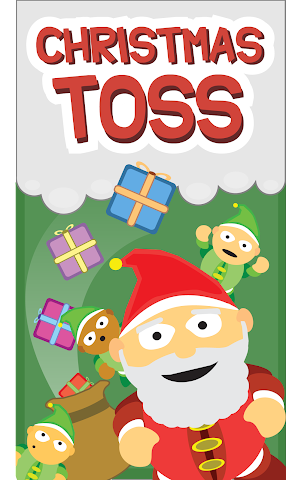 android Christmas Toss Screenshot 0