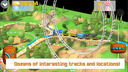 SuperTrains apkmind screenshots 6