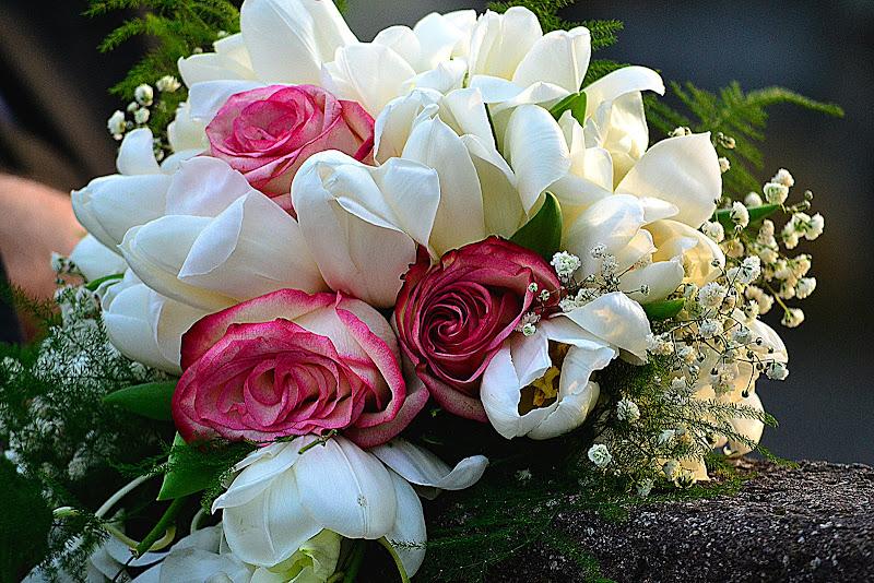 Il bouquet di Marilena Valra