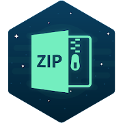 Unzip Tool – Zip File Extractor For Android‏