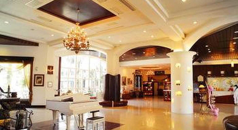 Shangrila Boutique Hotel