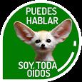 Stickers con frases WAStickerApps icon