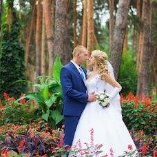 Wedding photographer Aleksey Boyko (Alexxxus). Photo of 24.07.2016