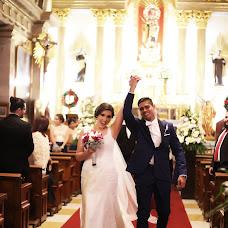 Wedding photographer Rafa Perez (RafaPerez). Photo of 15.02.2017