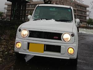 スピアーノ HF21S のカスタム事例画像 og-takujiさんの2020年03月29日12:32の投稿