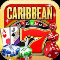 Caribbean Stud Poker icon