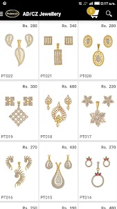 Padmavati Fashion Jewellery screenshot 2