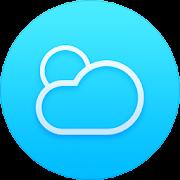 Minimal Theme for Chronus Weather Icons