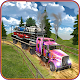Download Offroad Hinge Transport Truck-Hindrance Glacier 3D For PC Windows and Mac