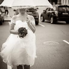 Wedding photographer Aleksandra Burilina (DiHHka). Photo of 10.12.2015