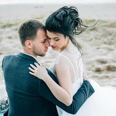 Wedding photographer Irina Pavlova (IrinaPavlova). Photo of 04.06.2017
