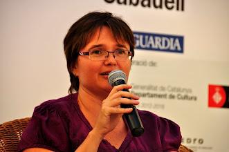 Photo: ANNA LLISTERRI: http://www.aptic.cat/traductor/Llisterri