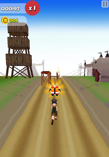 Spiro Run