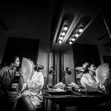 Fotógrafo de bodas Daniela Díaz burgos (danieladiazburg). Foto del 13.10.2017
