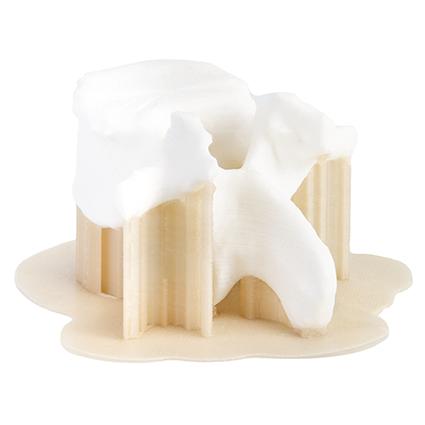 PRO Series Breakaway Support Material 3d printing filament