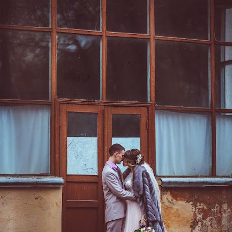 Свадебный фотограф Юлька Июньская (July-june). Фотография от 28.04.2016