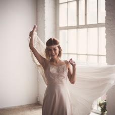 Wedding photographer Evgeniya Razzhivina (ERazzhivina). Photo of 19.05.2017