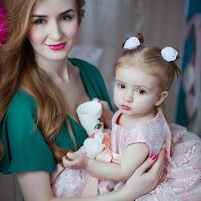 Wedding photographer Tanya Poznysheva (Poznysheva). Photo of 25.03.2014