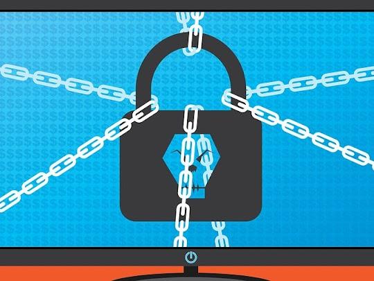 Nathan Trudeau Informatique Ne payez jamais la rançon si votre ordinateur est infecté par un Ransomware.
