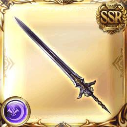 SSR剣_フォールン・ソード