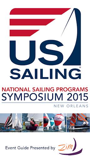 US Sailing NSPS 2015