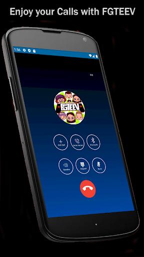 Fgteev Family Video Call in real life screenshot 3
