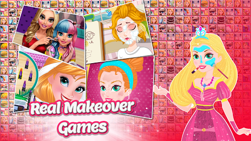 Frippa Games for Girls  Wallpaper 4