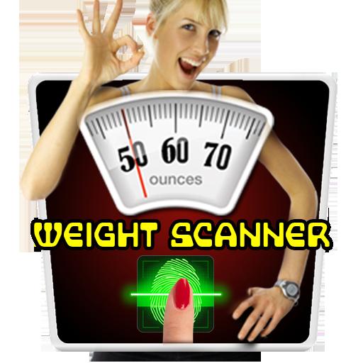 Weight Machine Finger Scanner Prank