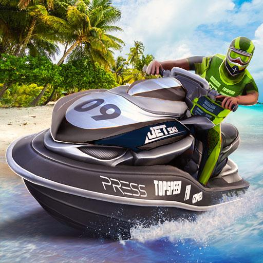 Top Boat: Racing Simulator 3D file APK for Gaming PC/PS3/PS4 Smart TV
