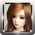 Beautiful Doll Wallpapers icon