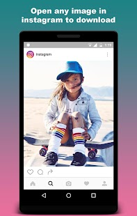 InstaGallery for Instagram screenshot