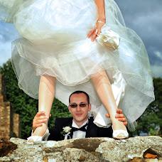 Wedding photographer Daniel Rotila (rodanphotograph). Photo of 28.07.2014